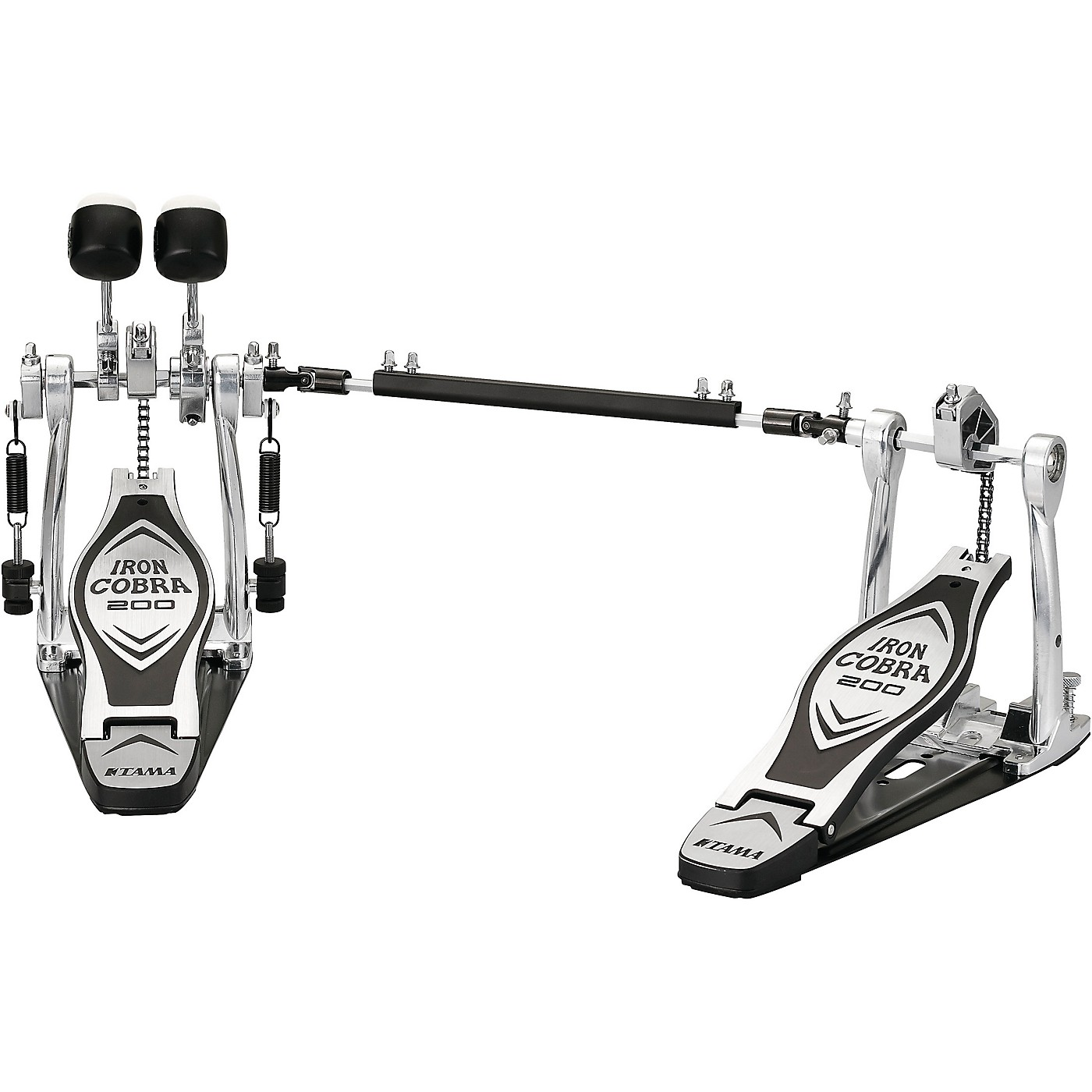 TAMA Iron Cobra 200 Left-Footed Double Bass Drum Pedal thumbnail