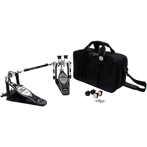 Tama Iron Cobra Rolling Glide Double Pedal Anniversary Pack thumbnail