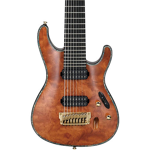 ibanez iron label s series six28fdbg 8 string electric guitar woodwind brasswind. Black Bedroom Furniture Sets. Home Design Ideas