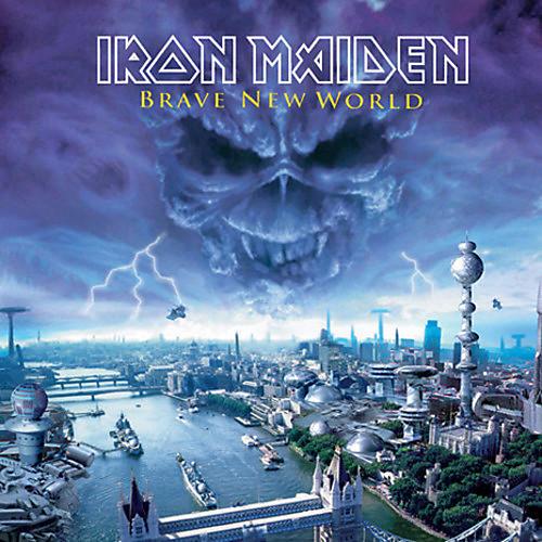 Alliance Iron Maiden - Brave New World thumbnail