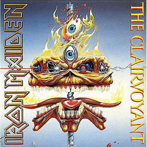 Alliance Iron Maiden - Clairvoyant thumbnail