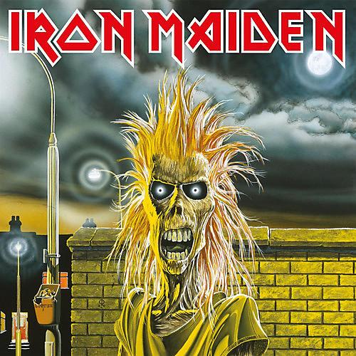 Alliance Iron Maiden - Iron Maiden thumbnail
