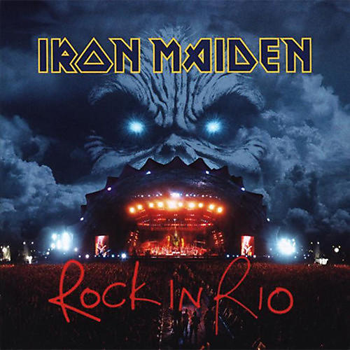 Alliance Iron Maiden - Rock in Rio thumbnail