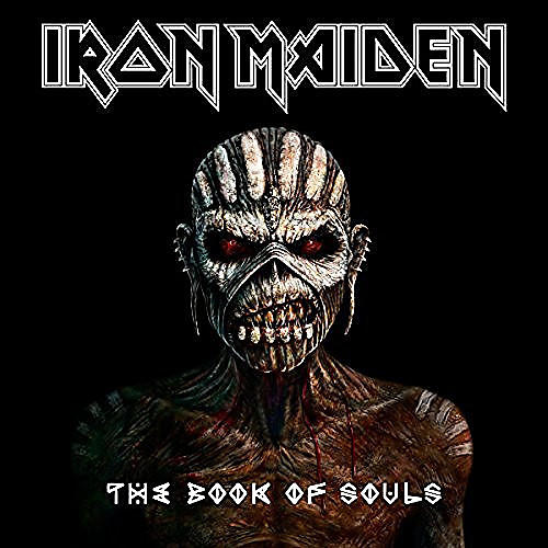 Alliance Iron Maiden - The Book Of Souls thumbnail