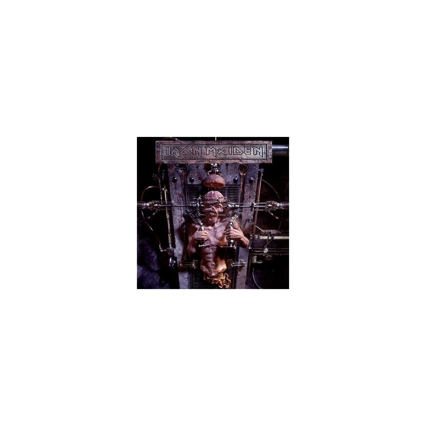 Alliance Iron Maiden - The X Factor thumbnail