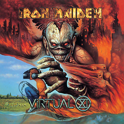 Alliance Iron Maiden - Virtual Xi thumbnail