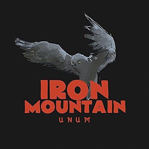 Alliance Iron Mountain - Unum thumbnail