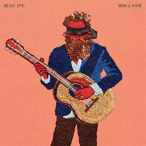 Alliance Iron & Wine - Beast Epic thumbnail