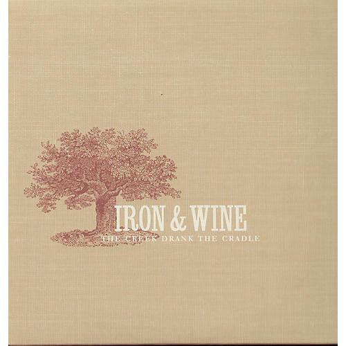 Alliance Iron & Wine - Creek Drank the Cradle thumbnail