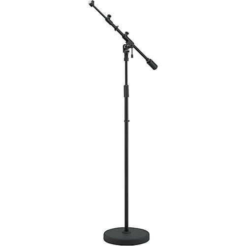 TAMA Iron Works Studio Round Base Telescoping Boom Mic Stand thumbnail