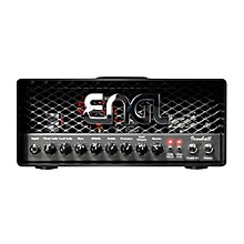 Engl Ironball 20/5/1W Tube Guitar Head