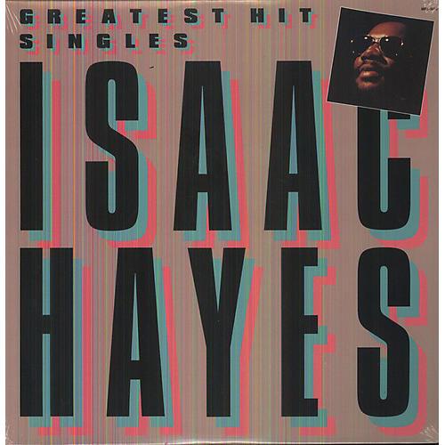 Alliance Isaac Hayes - Greatest Hit Singles thumbnail