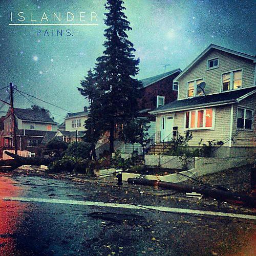 Alliance Islander - Pains. thumbnail