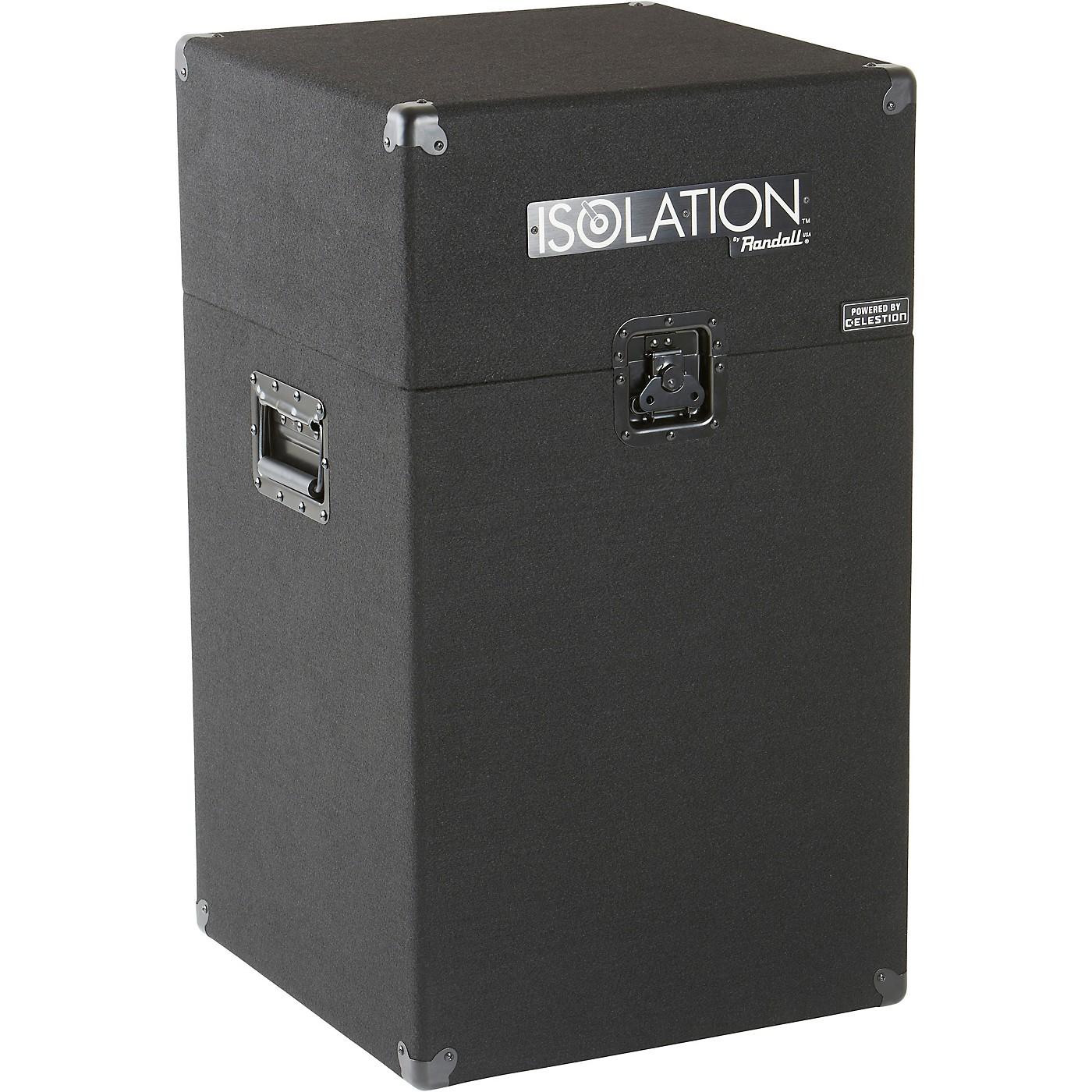 Randall Isolation 12 Speaker Cab thumbnail
