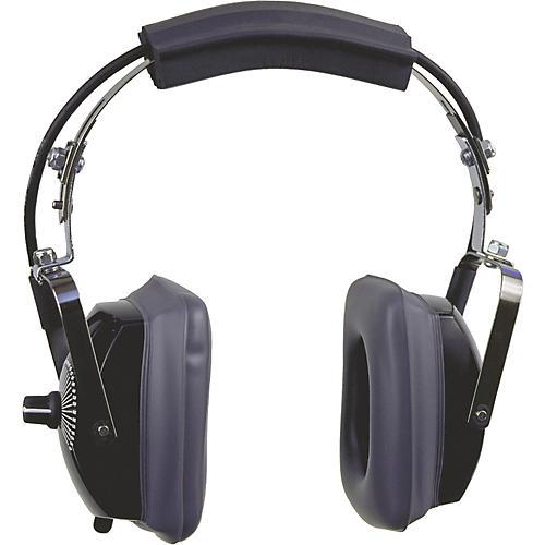 Metrophones Isolation Headphones with Metronome-thumbnail