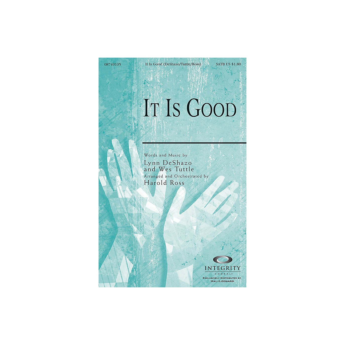 Integrity Music It Is Good Orchestra Arranged by Harold Ross thumbnail