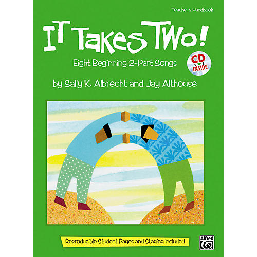 Alfred It Takes Two ! thumbnail