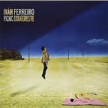 Ivan Ferreiro - Picnic Extraterrestre