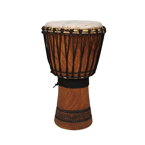 Overseas Connection Ivory Coast Djembe thumbnail