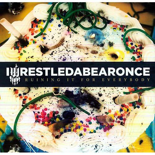 Alliance Iwrestledabearonce - Ruining It For Everybody thumbnail