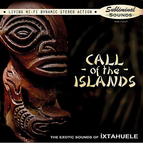 Alliance Ixtahuele - Call Of The Islands thumbnail