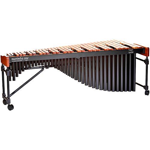 Marimba One Izzy #9502 A440 Marimba with Enhanced Keyboard and Classic Resonators thumbnail