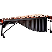 Marimba One Izzy #9504 A440 Marimba with Traditional Keyboard and Basso Bravo Resonators