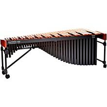 Marimba One Izzy #9504 A440 Marimba with Traditional Keyboard and Basso Bravo Resonators