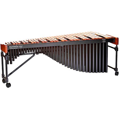 Marimba One Izzy #9505 A440 Marimba with Enhanced Keyboard and Basso Bravo Resonators thumbnail