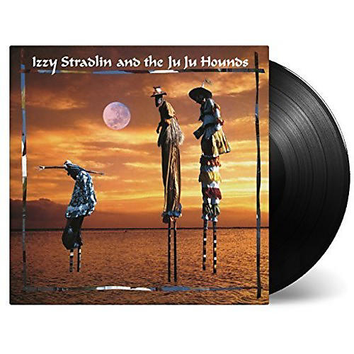 Alliance Izzy Stradlin - Ju Ju Hounds thumbnail