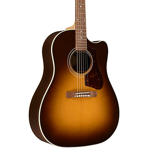 Gibson J-15 Special Cutaway Acoustic-Electric Guitar thumbnail