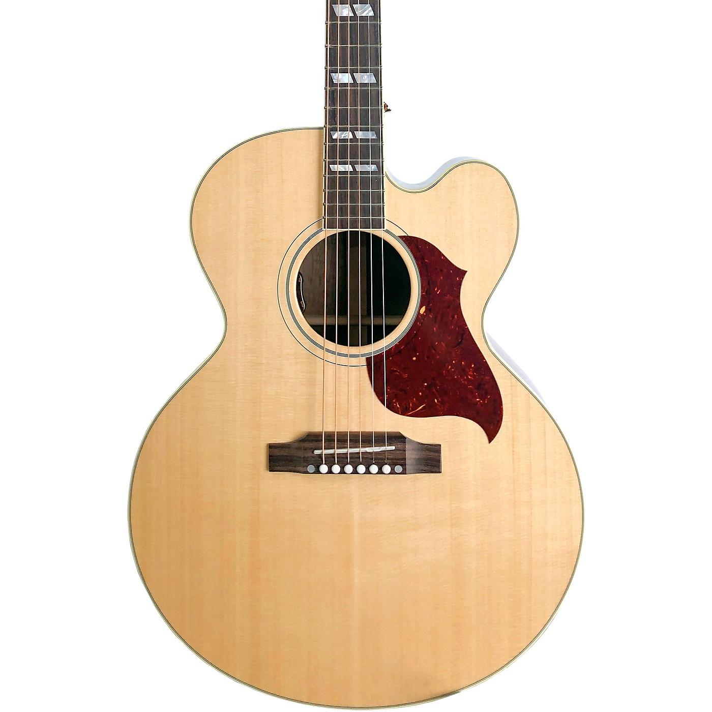 Gibson J-185 EC Bhilwara Acoustic-Electric Guitar thumbnail