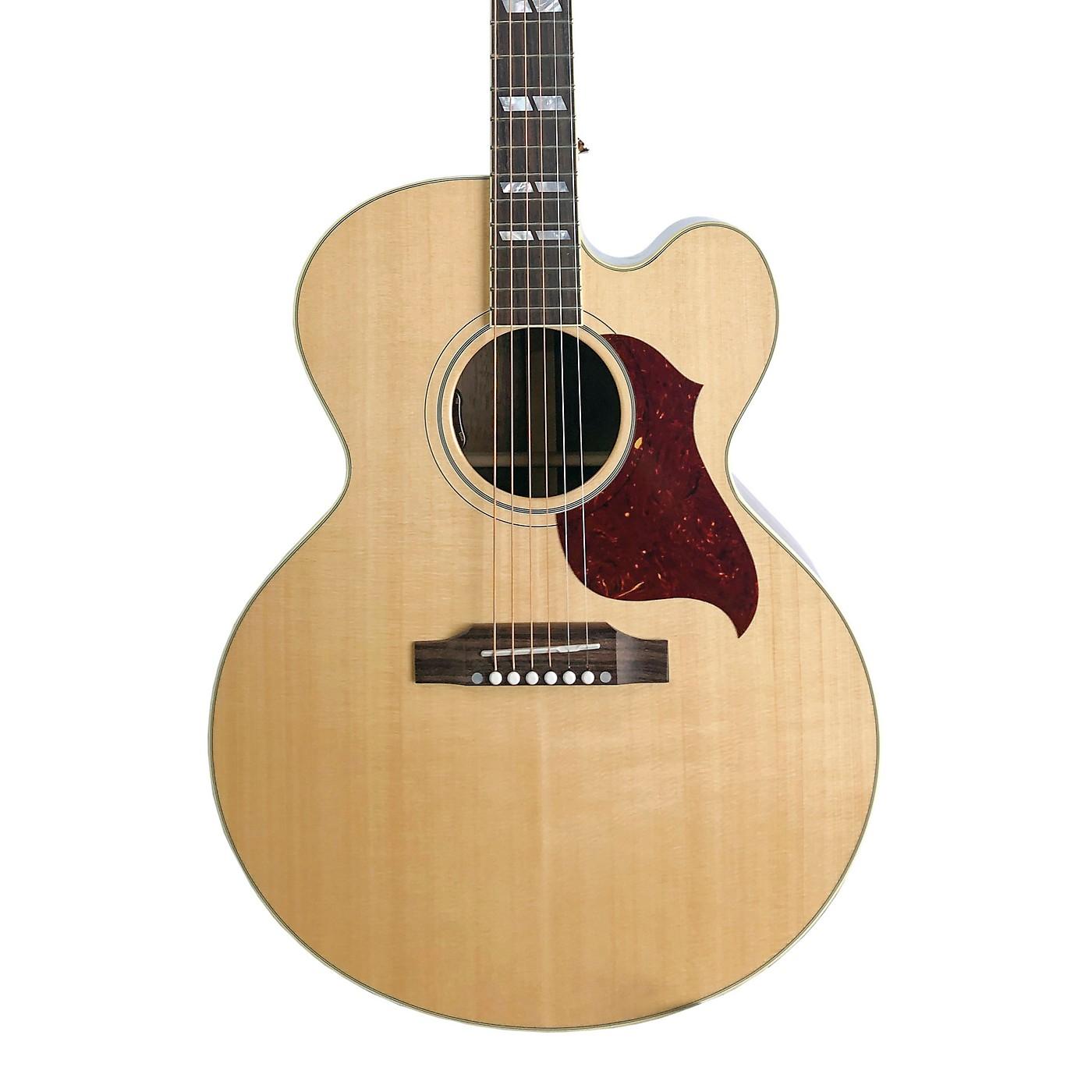 Gibson J-185EC Bhilwara Acoustic-Electric Guitar thumbnail