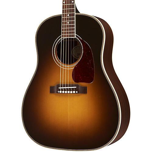 Gibson J-45 Custom Acoustic/Electric Guitar thumbnail