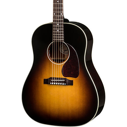 Gibson J-45 Standard 2019 Acoustic Electric Guitar thumbnail
