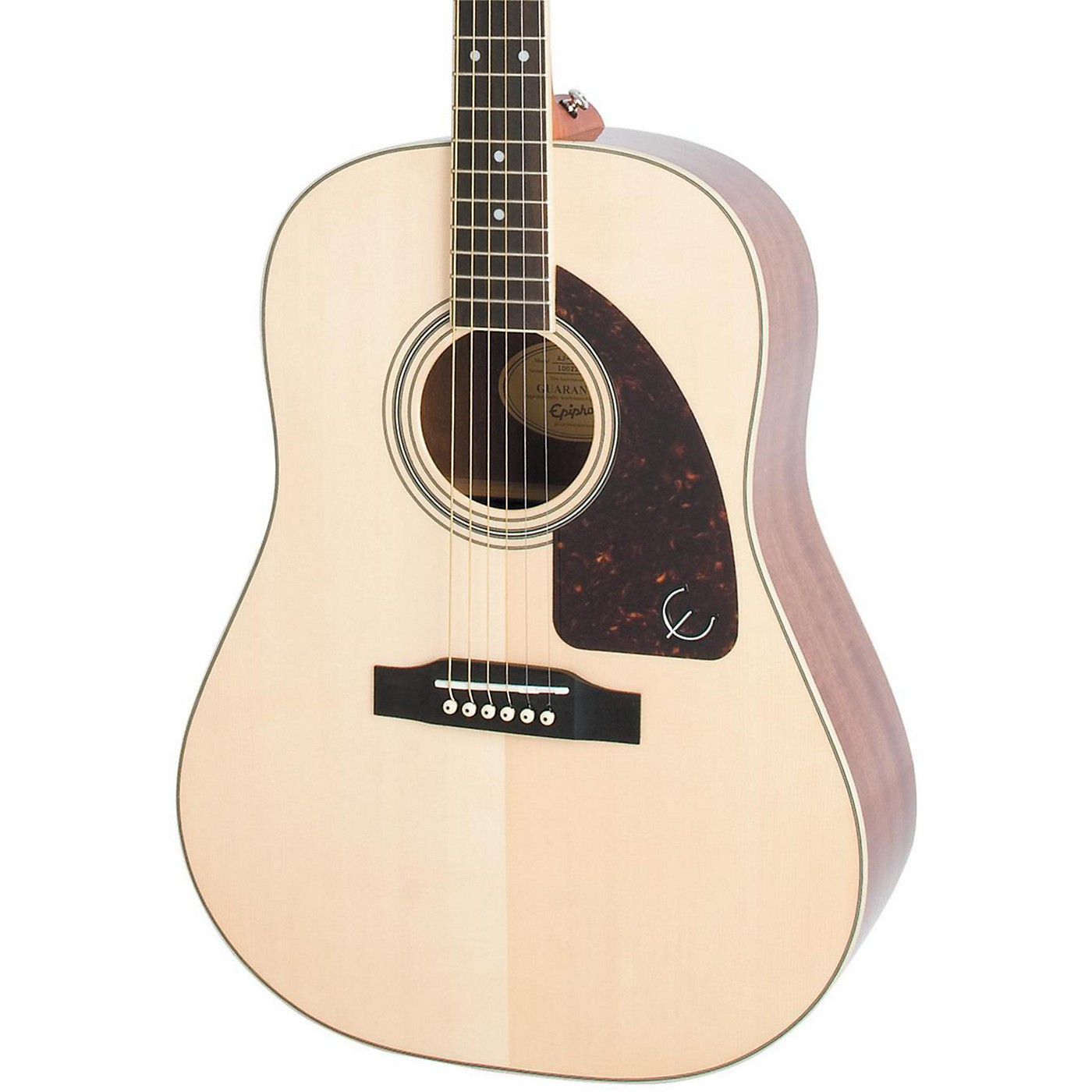 Epiphone J-45 Studio Acoustic Guitar thumbnail
