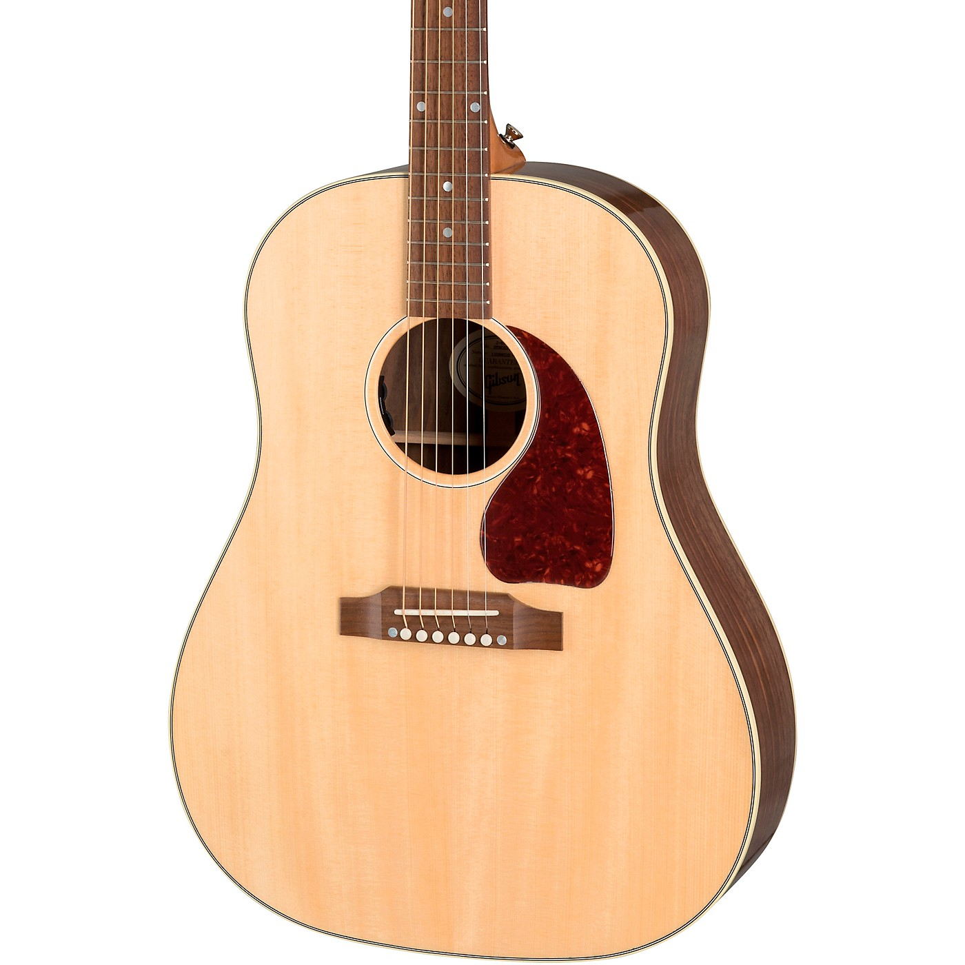 Gibson J-45 Studio Walnut Acoustic-Electric Guitar thumbnail
