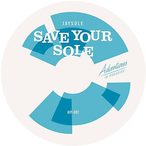 Alliance J Boogie & Jay Sole - Domino Boogie / Save Your Sole thumbnail