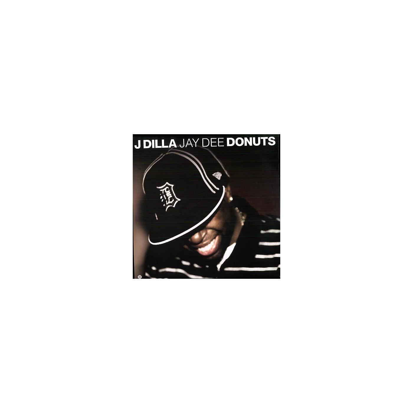 Alliance J Dilla - Donuts (Smile Cover) thumbnail