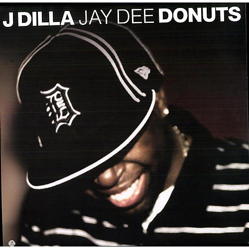Alliance J Dilla - Donuts (Smile Cover) thumbnail