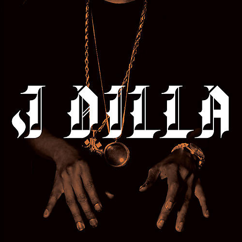 Alliance J Dilla - J Dilla thumbnail