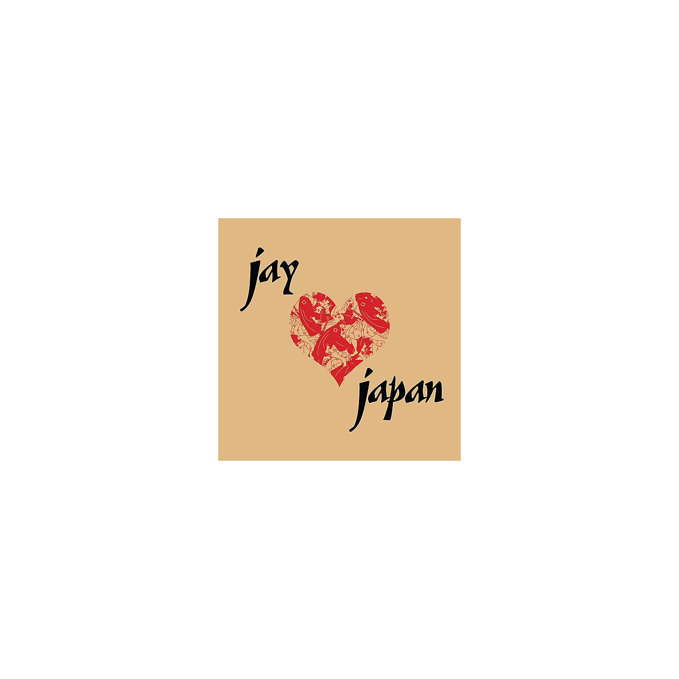 Alliance J Dilla - Jay Love Japan thumbnail