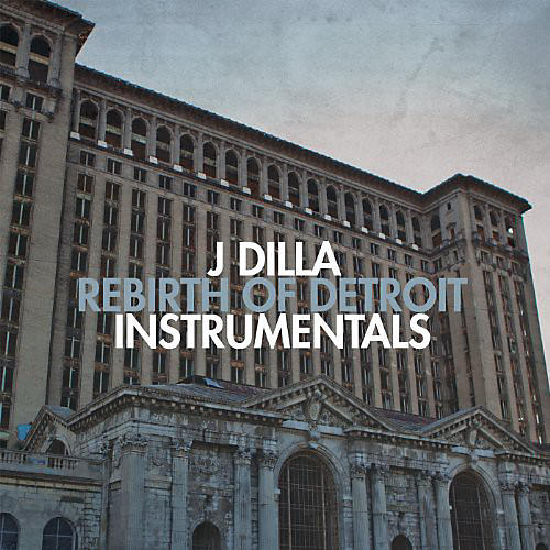 Alliance J Dilla - Rebirth of Detroit thumbnail