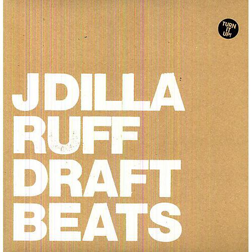 Alliance J Dilla - Ruff Draft (Instrumental) thumbnail