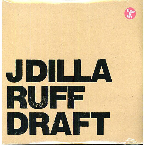 Alliance J Dilla - Ruff Draft thumbnail