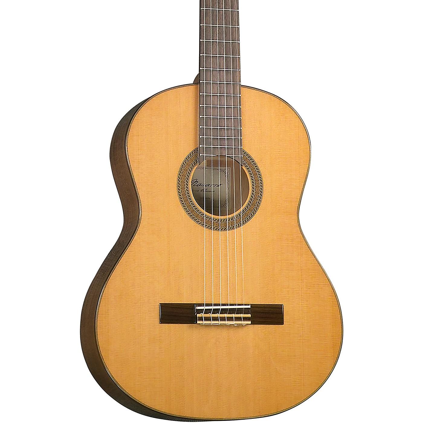 NAVARRO J. Navarro NC-41 Classical Guitar thumbnail