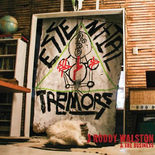 Alliance J. Roddy Walston and the Business - Essential Tremors thumbnail