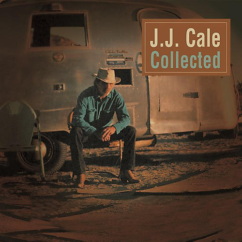 Alliance J.J. Cale - Collected thumbnail