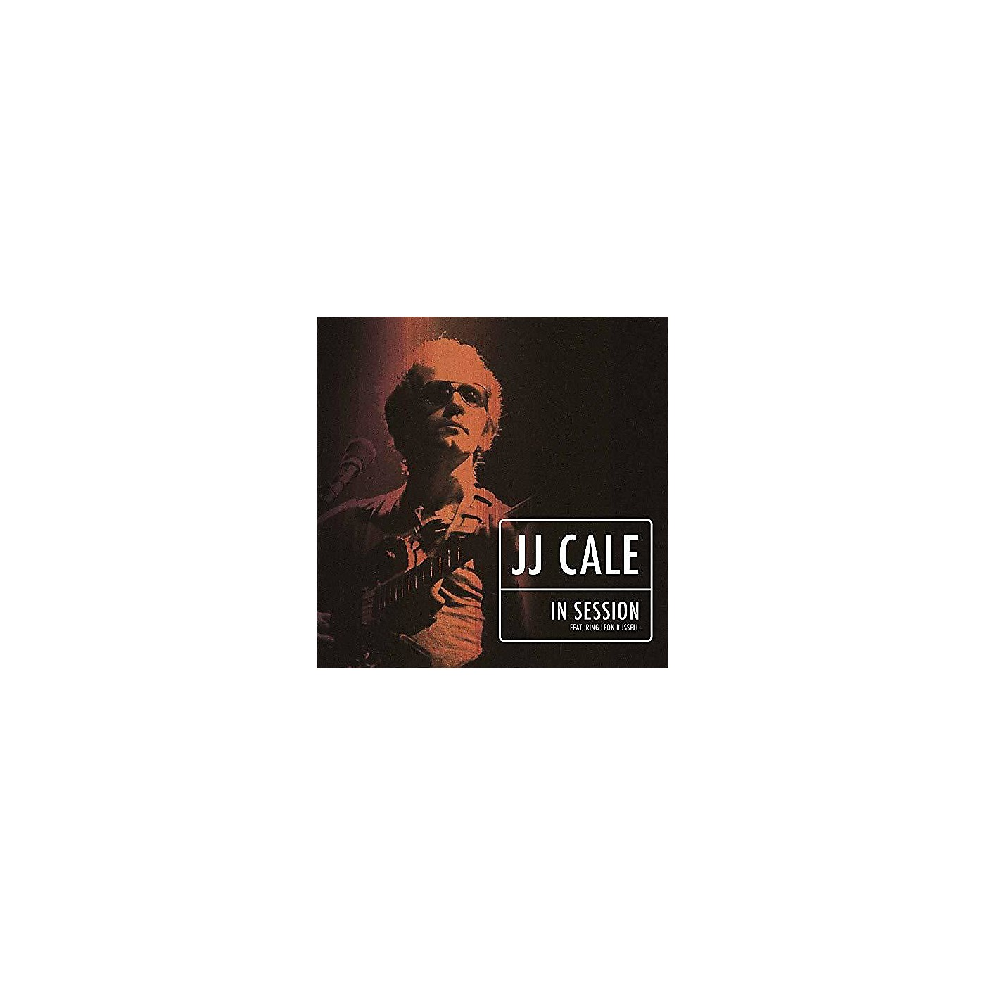 Alliance J.J. Cale - In Session thumbnail