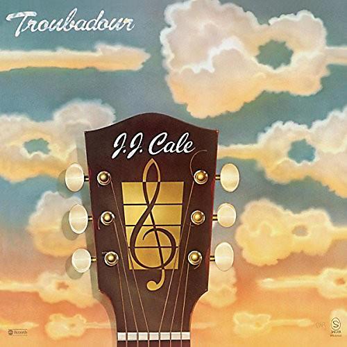 Alliance J.J. Cale - Troubadour thumbnail